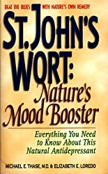 St. John's Wort: Nature's Mood Booster