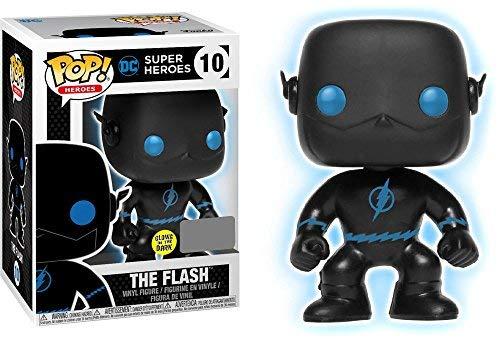 Figur POP DC Comics Justice League The Flash Silhouette Exclusive