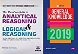 Analytical & Logical Reasoning For CAT & Other Management Entrance Tests With General Knowledge 2019 Arihant