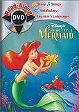 Arielle die Meerjungfrau, 1 DVD Read-Along