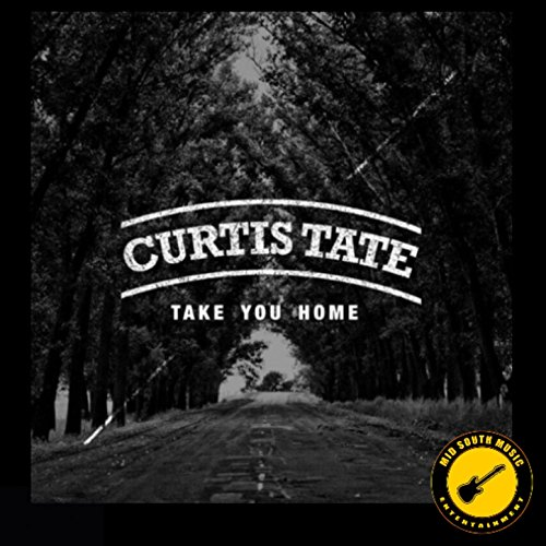Take You Home - Curtis Home-audio
