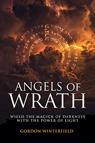 angels-of-wrath-wield-the-magick-of-darkness-with-the-power-of-light-english-edition