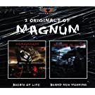 Breath of Life / Brand New Morning by MAGNUM (2010-08-02)