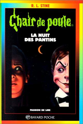 La Nuit des pantins, numéro 2