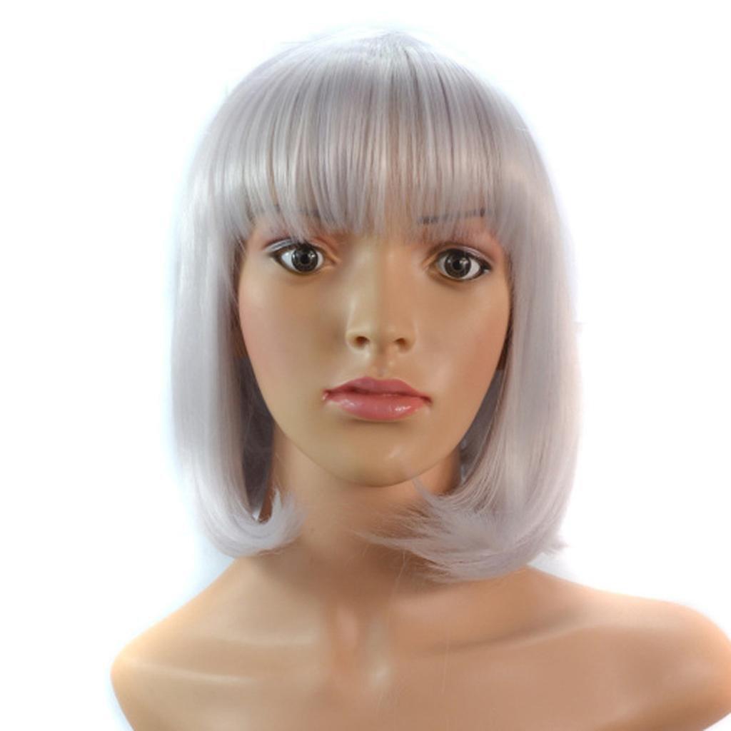 Parrucca della signora,Parti della parrucca, Europa e la parrucca della signora della testa dell'on