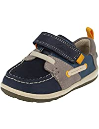 0033e8509d4 Amazon.co.uk  Clarks - Baby Boys   Baby Shoes  Shoes   Bags