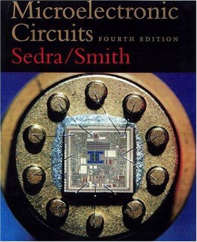 Microelectronic Circuits por Adel S. Sedra