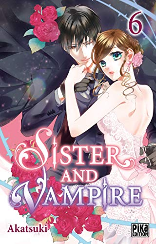 Sister and Vampire Edition simple Tome 6