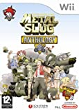 Cheapest Metal Slug Anthology on Nintendo Wii