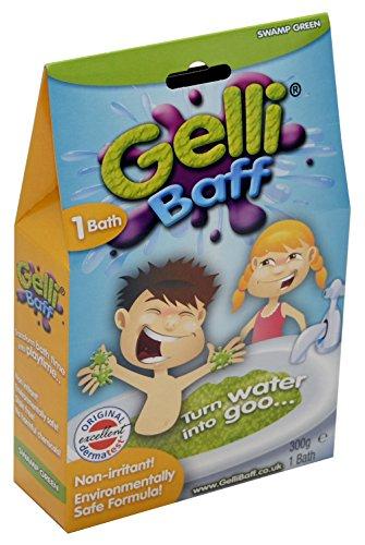 Slime Play Gelli Bath Crackle Funtime Boys Girls Pool Party