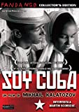 Soy Cuba (collector's edition) [(collector's edition)] [Import anglais]