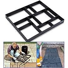 Suchergebnis Auf Amazonde Für Betonplatten X - Betonpflaster 40x40