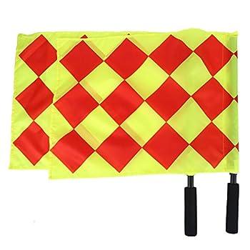 Alomejor Banderas de rbitro...