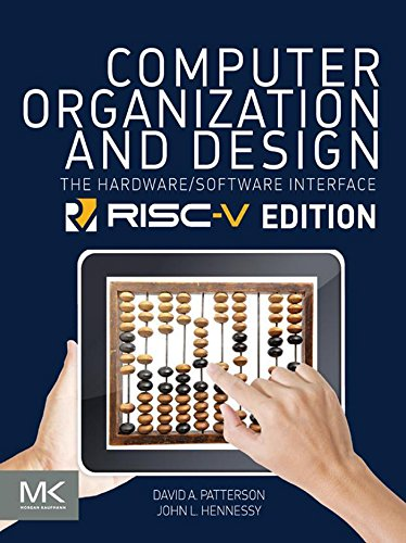 Computer Organization and Design RISC-V Edition: The Hardware Software Interface (ISSN) (English Edition)