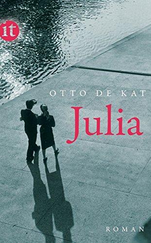 Julia: Roman (insel taschenbuch)