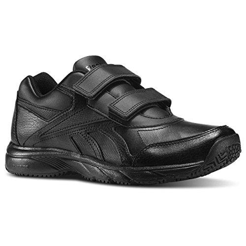 Reebok WORK `N CUSHION KC V46976/V68647 adulte (homme ou femme) Chaussures de sport Noir