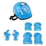 #8: JERN 4 in 1 Kids Protective Set; Protective Kit; Skating Kit; Cycling Kit