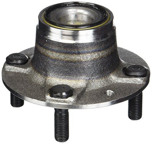 Centric 405.45005E Front Wheel Bearing and Hub Assembly by Centric