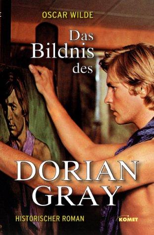 Buchseite und Rezensionen zu 'Dorian Gray' von Oscar Wilde