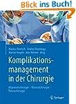 Komplikationsmanagement in der Chirur...