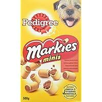 Mars C-78514 Pedigree Markies Minis - 500 gr