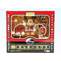 Disney Mickey Mouse DISNEY camera items figure Good Smile Company Nendoroid (japan import)