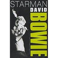David Bowie: Starman Audio Documentary