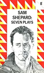 Seven Plays by Sam Shepard (1985-10-14)