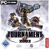 Unreal Tournament 2003 (Software Pyramide)