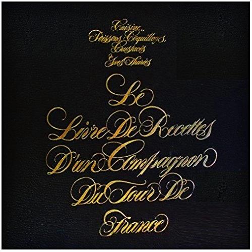 Le livre de recettes d'un compagnon du tour de France / Cuisine, poissons, coquillages,  crustacés par Yves Thuriès