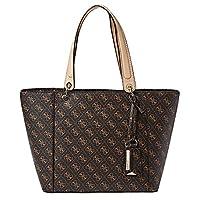 جيس حقيبة للنساء-بني - حقائب كبيرة توتس