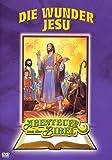 Abenteuer aus der Bibel - Die Wunder Jesu
