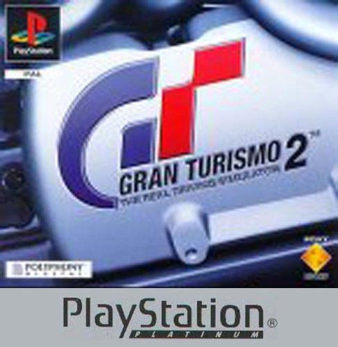 1 Turismo Gran (Gran Turismo 2 Platinum (Play Station 1))