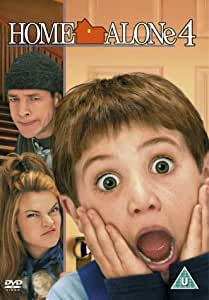 Home Alone 4 [2002] [DVD]
