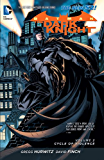 Batman: The Dark Knight Vol. 2: Cycle of Violence (The New 52) (Batman: The Dark Knight series)