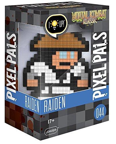 PDP - Pixel Pals Mortal Kombat Raiden