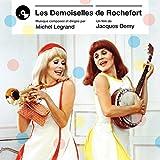 Les demoiselles de Rochefort (Bande originale du film)
