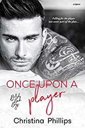 Once Upon A Player (British Bad Boys)