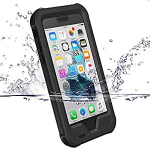 iphone 7 plus case zve iphone 7 plus waterproof case. Black Bedroom Furniture Sets. Home Design Ideas