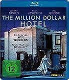 The Million Dollar Hotel [Alemania] [Blu-ray]
