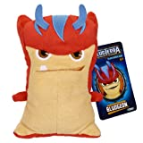 SLUGTERRA Bludgeon Plush by SLUGTERRA