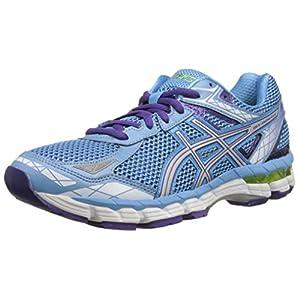 51QZTM6pONL. SS300  - ASICS Women's Gel-Indicate Running Shoe