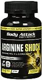 Body Attack Arginine Shock Kapseln, 80 Kapseln (1 x 120 g)