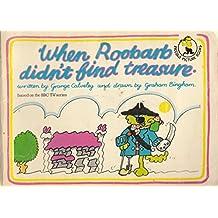 When Roobarb Didn't Find Treasure (Piccolo Books)