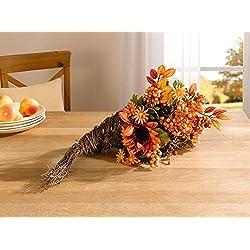 Shopping - Ratgeber 51QZTuLNDML._AC_UL250_SR250,250_ Geniessen Sie die farbenfrohe Jahreszeit mit Herbst-Deko