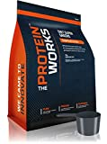 The Protein Works The Protein Works 250 g Diet Super Greens Powder Tropical Punch by The Protein Works