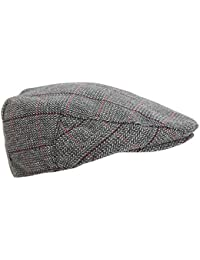 Casquette plate - Homme