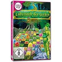 Labyrinth der Seelen