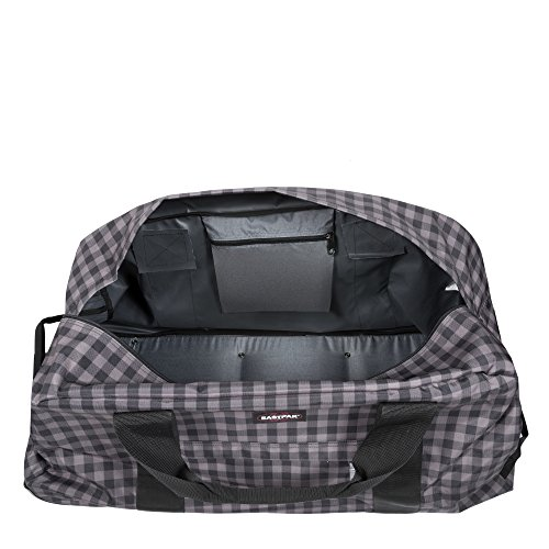 Eastpak Koffer Warehouse EK072008, 151 liter, 44,5 x 85 x 38 cm, Schwarz Simply Black