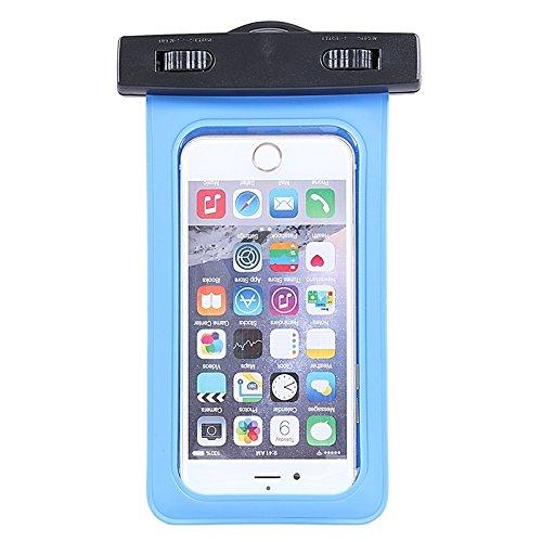 Phone Case Hulle Fur IPhone 6 Plus 6s Wasserdichte Tragetasche Mit Touch